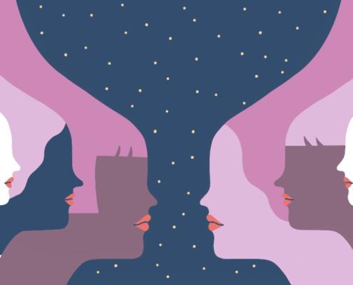 Quello che le donne non fanno (per ora) - Newsletter Senza rossetto