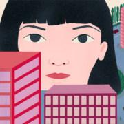 Illustrazione di Francesca Ponzini per Senza rossetto